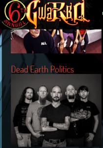 Dead_Earth_Politics_Road_To_GwarBQ