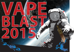 Vape Blast Logo