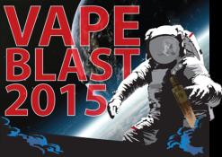 Vape Blast Logo