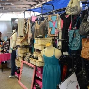 Comal County Fair Vendor Pic