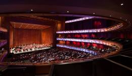 The Tobin Center for the Performing Arts