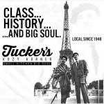 Tuckers since 1948