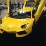 San Antonio Car Show