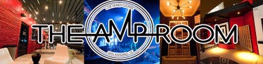 The Amp Room Logo