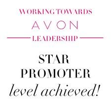 Barbara Johnson - Avon Independent Representative and Star Promoter